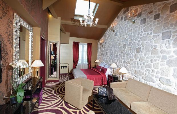 фотографии отеля Hotel Le Squara изображение №19