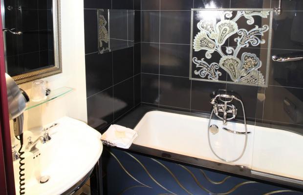 фотографии Hotel Le Squara изображение №12