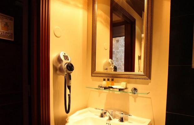 фото Hotel Le Squara изображение №10