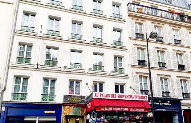 фото отеля Hotel Le Squara изображение №1