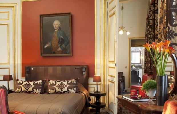 фото отеля Hotel Mansart изображение №5