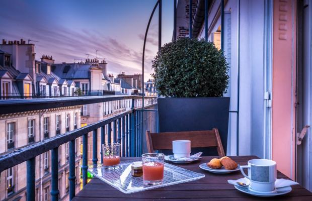 фото отеля Hotel Opera Marigny изображение №37