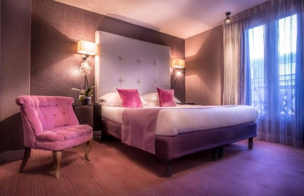 фото отеля Hotel Opera Marigny изображение №29