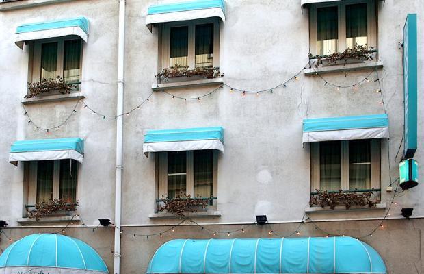 фото отеля Aladin изображение №1