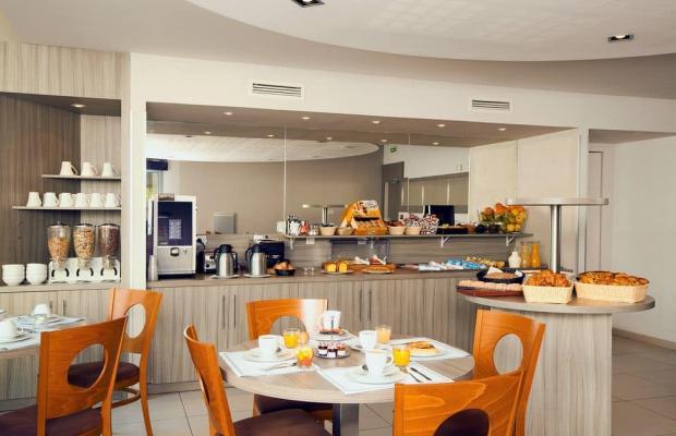 фотографии отеля Appart Hotel Paris Guyancourt изображение №31