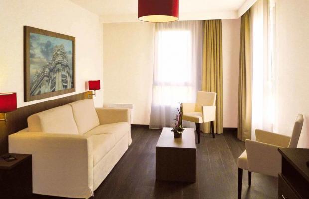 фото отеля Appart Hotel Paris Guyancourt изображение №25