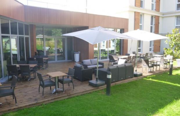 фотографии Appart Hotel Paris Guyancourt изображение №24