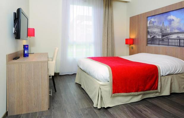фотографии Appart Hotel Paris Guyancourt изображение №12