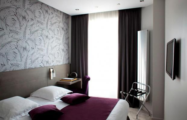 фотографии отеля Atala Champs-Elysees изображение №23