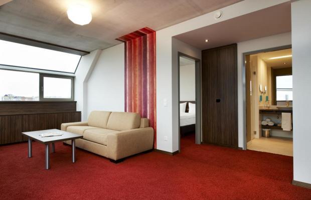 фото Simm's Hotel изображение №30