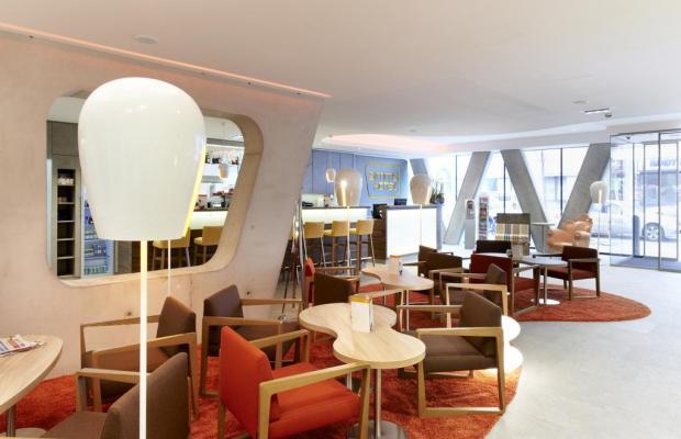 фотографии отеля Simm's Hotel изображение №7