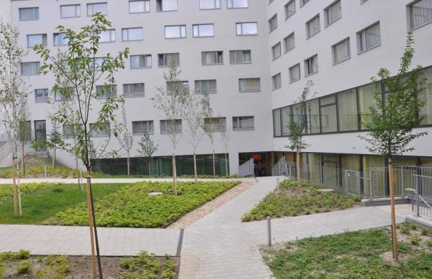 фото Star Inn Hotel Wien Schоnbrunn, by Comfort изображение №6