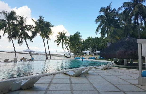 фотографии отеля Sav Pacific Cebu Resort  изображение №7