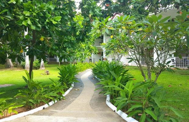 фото отеля Sav Pacific Cebu Resort  изображение №5