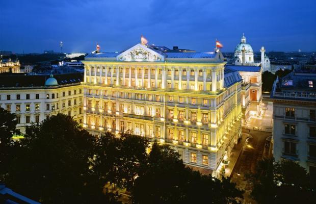 фото Hotel Imperial изображение №58