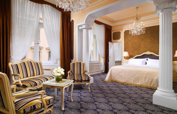 фотографии отеля Hotel Imperial изображение №55