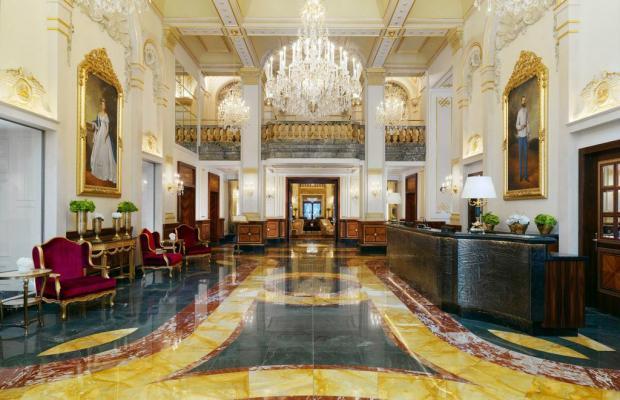 фотографии отеля Hotel Imperial изображение №35