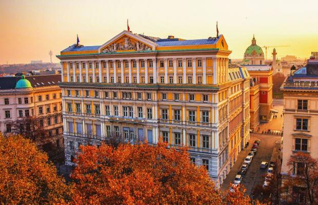 фото отеля Hotel Imperial изображение №1