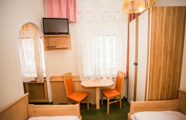 фотографии отеля Hadrigan изображение №15