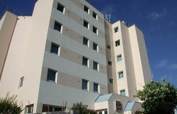 фото отеля Stars Arcueil изображение №1