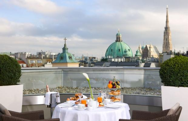фото отеля Steigenberger Hotel Herrenhof изображение №25