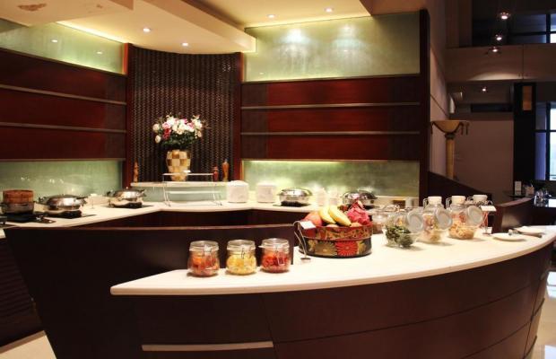 фотографии отеля Majesty Plaza Shanghai изображение №59