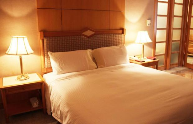 фотографии отеля Majesty Plaza Shanghai изображение №15