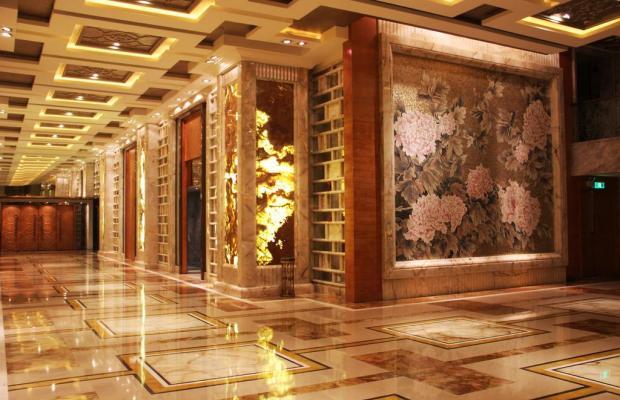 фотографии отеля Majesty Plaza Shanghai изображение №3