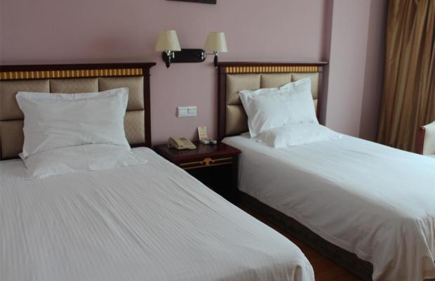 фото отеля Yiting Four Season Hotel - Shanghai Dongfang Road Branch (ex. Yiting 6+e Hotel Shanghai Lujiazui) изображение №5