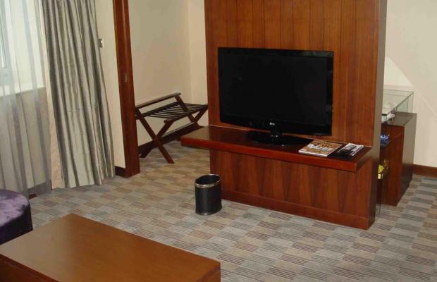 фото Holiday Inn Shanghai Pudong изображение №46