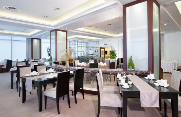 фото отеля Holiday Inn Shanghai Pudong изображение №37