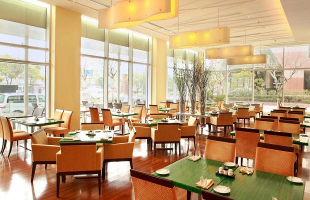 фото Holiday Inn Shanghai Pudong изображение №34