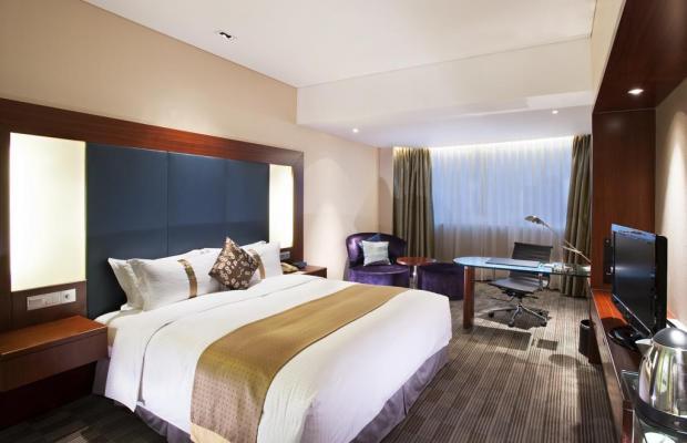 фотографии отеля Holiday Inn Shanghai Pudong изображение №31
