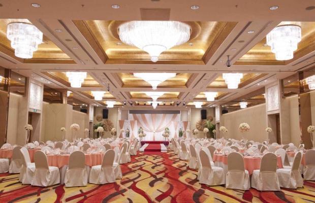 фотографии Holiday Inn Shanghai Pudong изображение №20