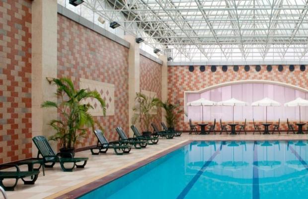фотографии Holiday Inn Shanghai Pudong изображение №16