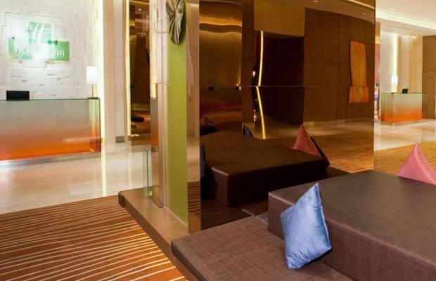 фото отеля Holiday Inn Shanghai Pudong изображение №5