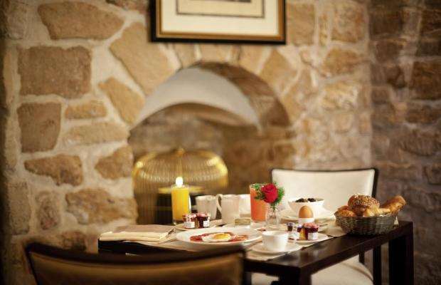 фотографии отеля Accor Hotel Stendhal Place Vendome Paris - MGallery by Sofitel изображение №19