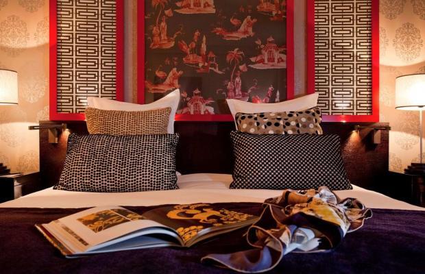 фото отеля Accor Hotel Stendhal Place Vendome Paris - MGallery by Sofitel изображение №13