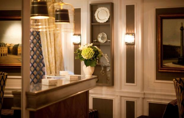 фото отеля Accor Hotel Stendhal Place Vendome Paris - MGallery by Sofitel изображение №5