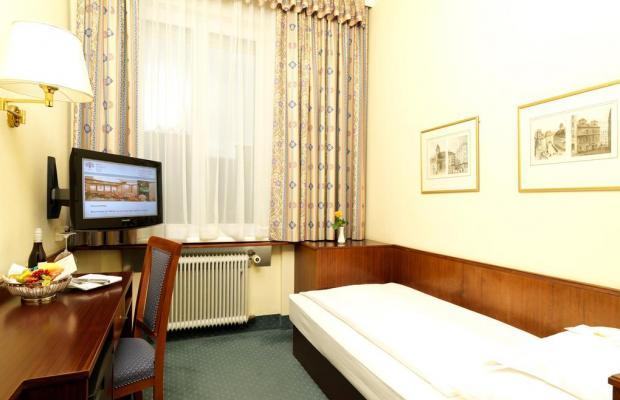фото отеля Erzherzog Rainer изображение №21