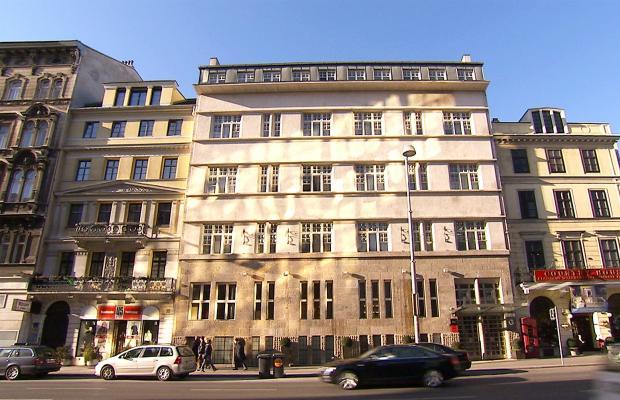 фото Design Hotel The Levante Parliament изображение №2