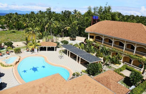 фото отеля Turtle Bay Dive Resort изображение №1