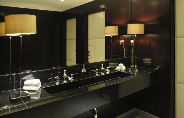фото отеля Design Hotel Topazz изображение №21