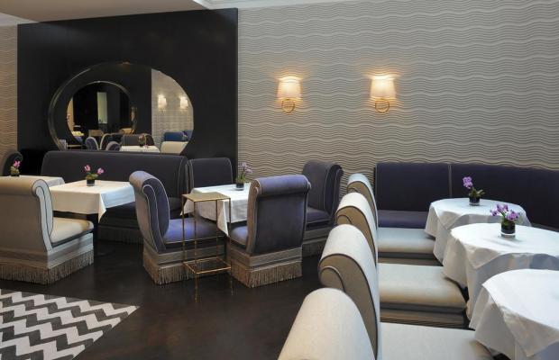 фотографии отеля Design Hotel Topazz изображение №19