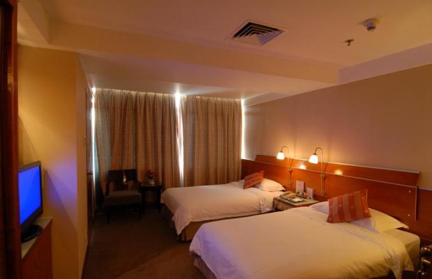фото отеля Yihe Hotel Ouzhuang изображение №17