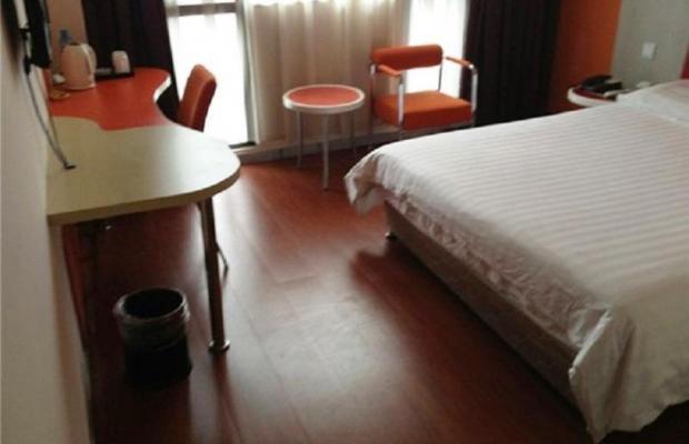 фото отеля Motel 168 Pudong Airport Shanghai изображение №5