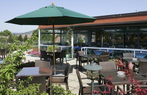 фотографии отеля Hotel Ekazent Schoenbrunn изображение №19