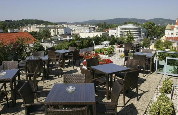 фото Hotel Ekazent Schoenbrunn изображение №18