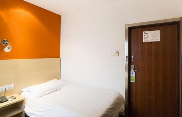 фото Motel 168 Shanghai Changping Road изображение №26