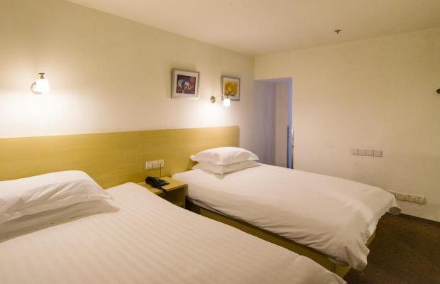 фотографии отеля Motel 168 Shanghai Changping Road изображение №15